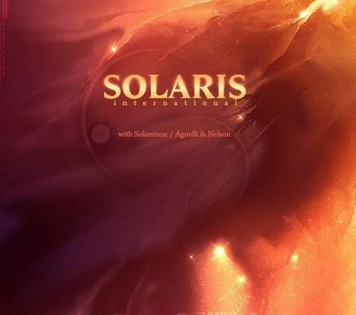 Agnelli & Nelson - Solaris International 147 (2009)