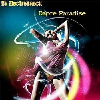 Dj Electroshock - Dance Paradise (2009)
