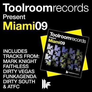 Toolroom: Miami 09