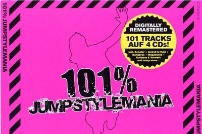 101% Jumpstylemania (2009)