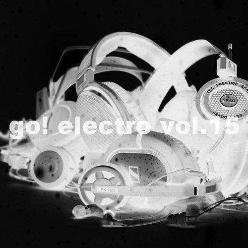 VA - Go! Electro Vol.15 (2009)