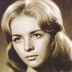 Людмила Путина в студенческие годы
