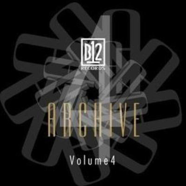 VA-B12 Records Archive Vol.4 2CD