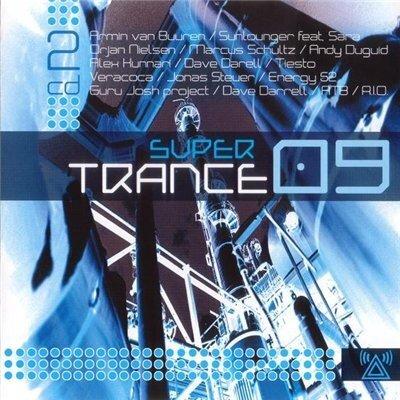 VA-Super Trance 09