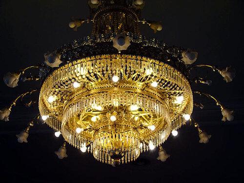 Светить всегда... светить везде...