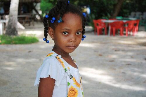 Жемчужина с Карибских островов!