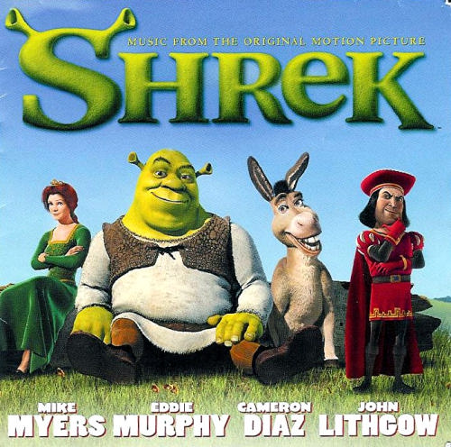 OST Shrek (2002)