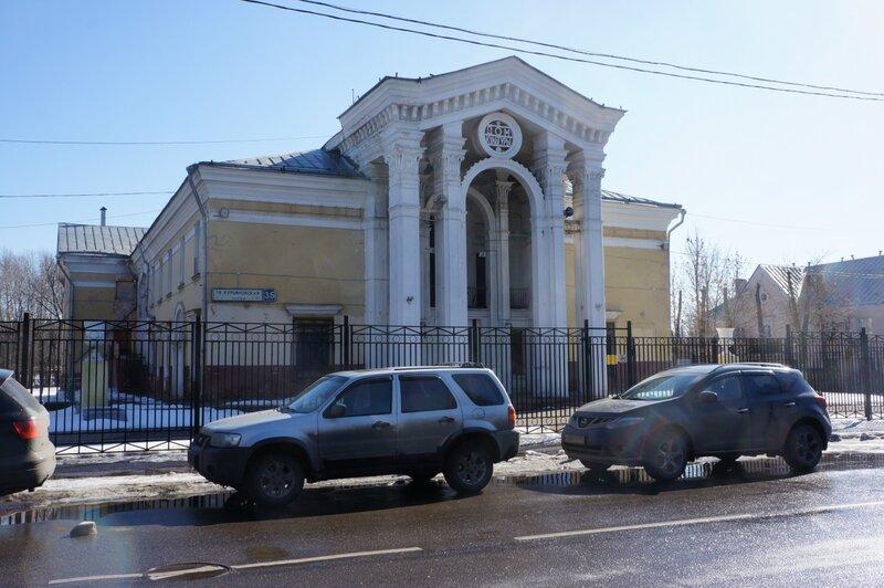 Курьяново