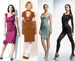 Как выбрать одежду для невысоких женщин
