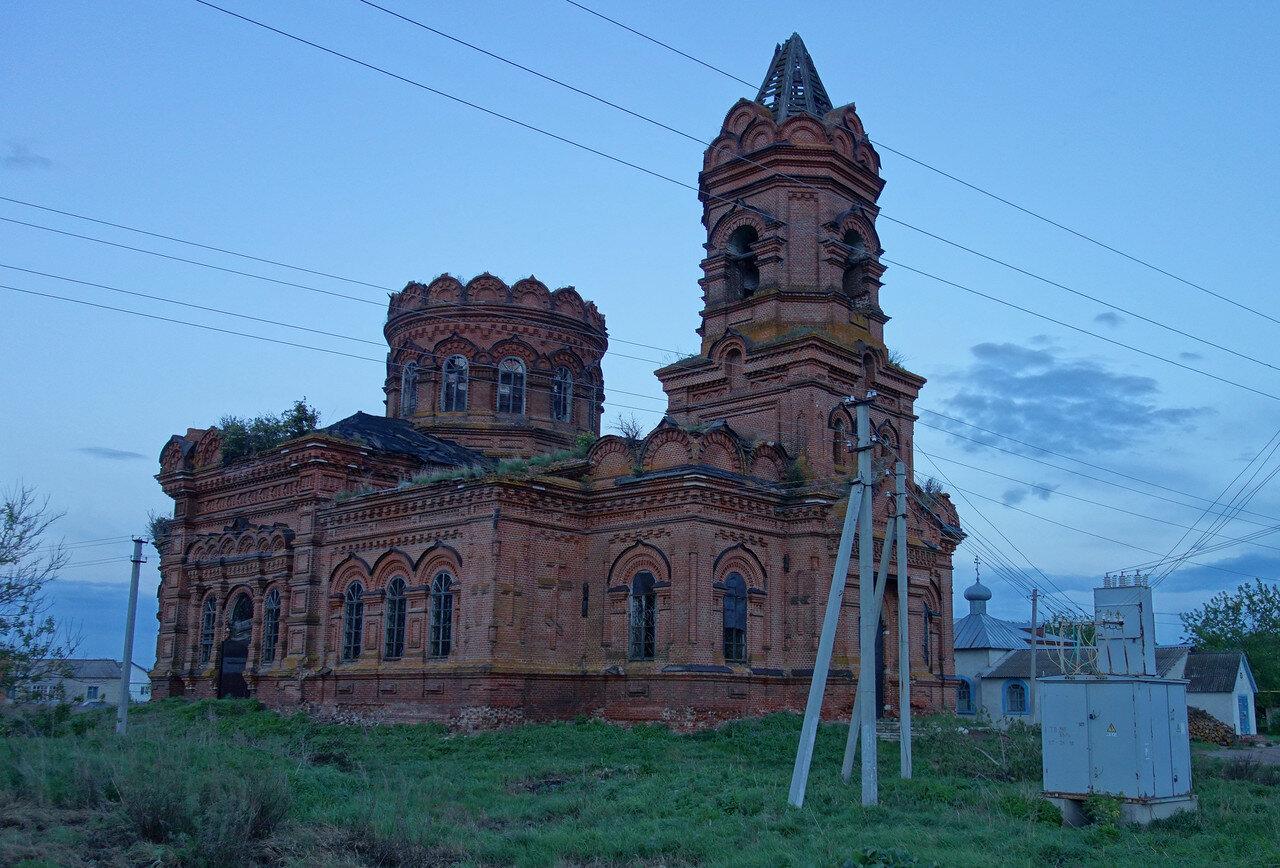 храм Николая