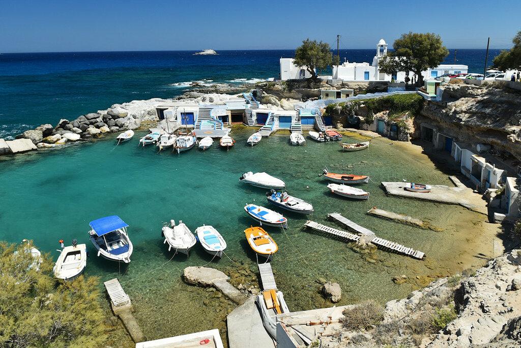 Турецко-греческие мотивы в круизе на Celestyal Nefeli