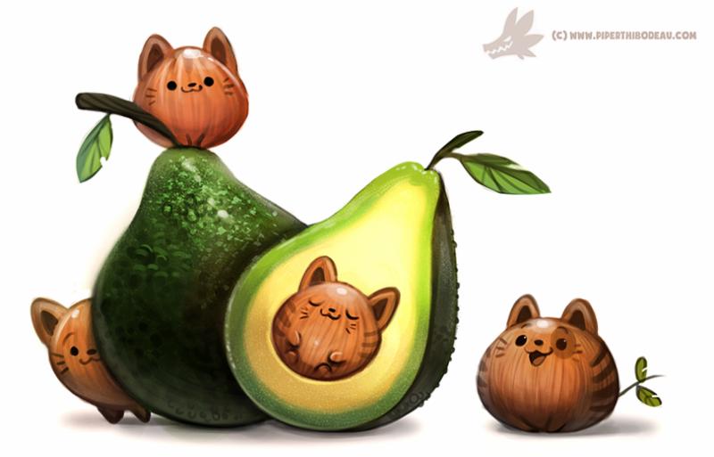 красивые-картинки-art-авокадо-котейки-2929133.png