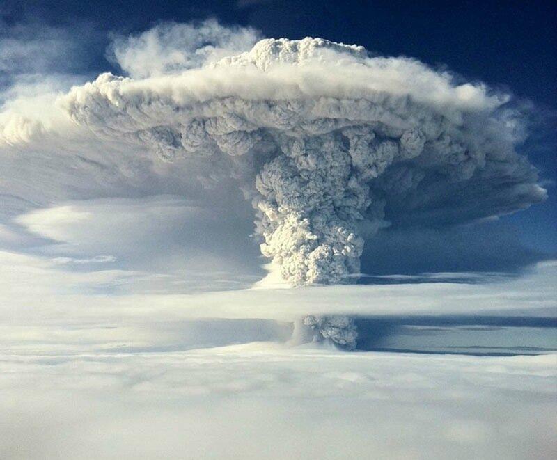 Красивые фотографии извержения вулканов 0 1b626b d3e19a7f XL