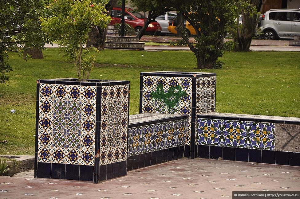 0 3647bd a75f32cb orig Столица аргентинского вина   город Мендоса