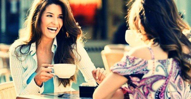 Характер человека можно узнать по его любимому кофе