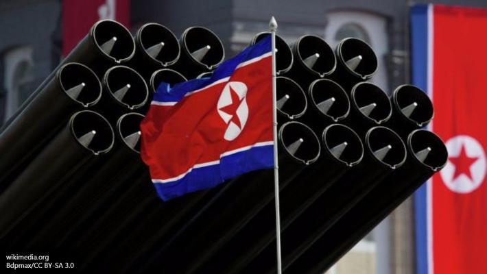 ВПентагоне подтвердили запуск северокорейского спутника