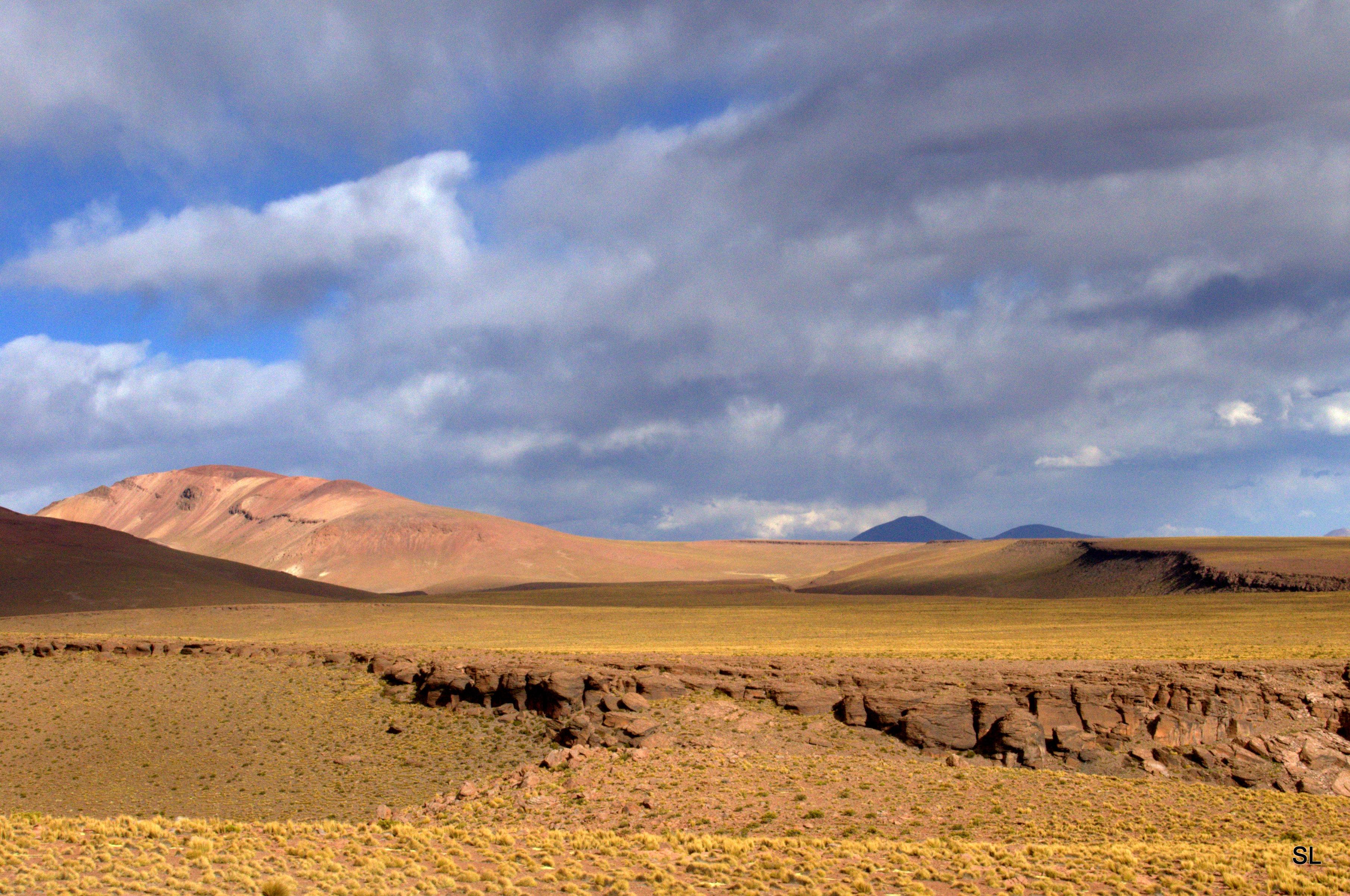 Sol de Manana