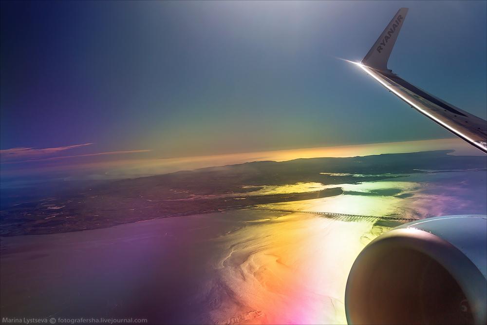 Из Лиссабона в Порту и обратно с Ryanair
