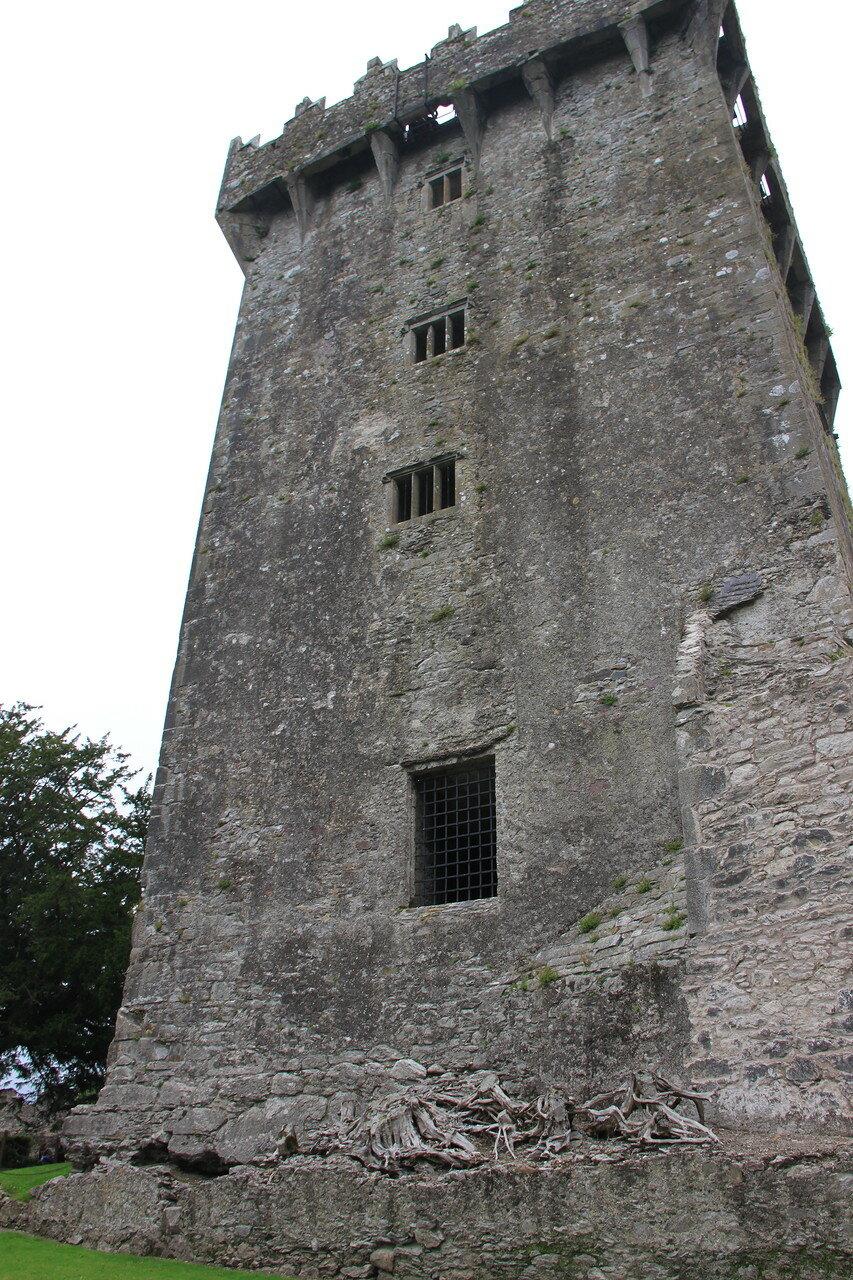 Башня с камнем красноречия
