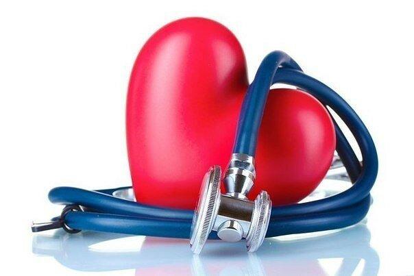 Аритмия - болезнь сердца, а лечить нужно нервы.