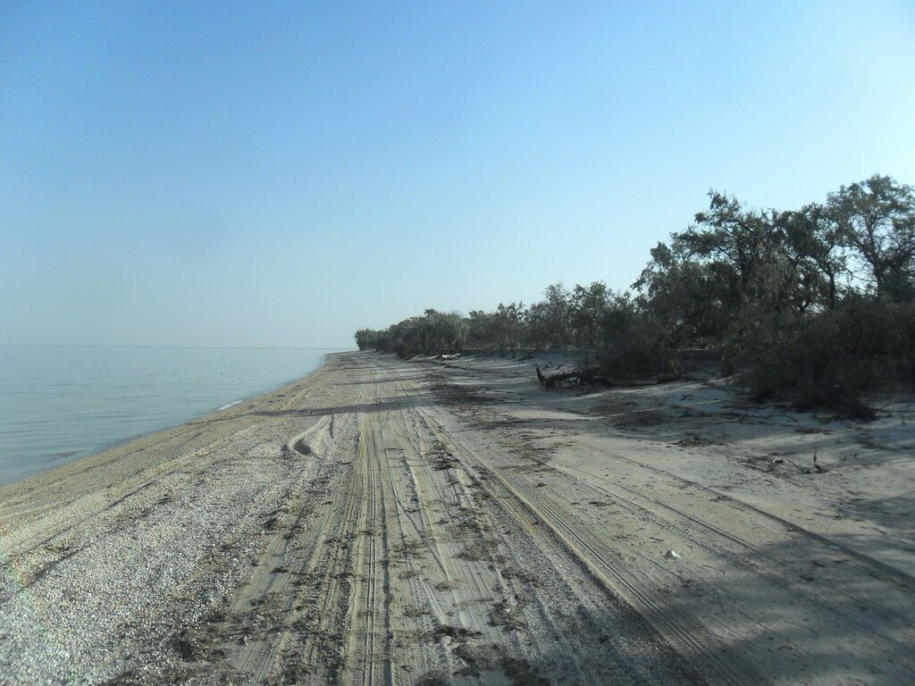 На дороге песчаной, у моря ... SAM_3218.JPG