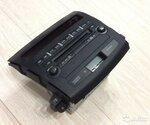 аудиоцентр (автомагнитола) DY-1MW0U59-4 Mitsubis для Citroen C-Crosser, Mitsubishi Outlander XL