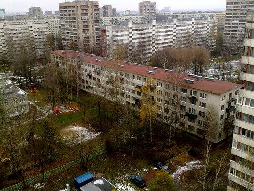 Гражданский пр. 125к2