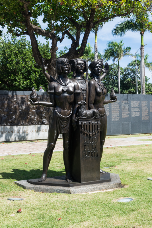 По следам капитана Блада:  круиз Carnival Liberty по Южным Карибам 31.01.2016-07.02.2016