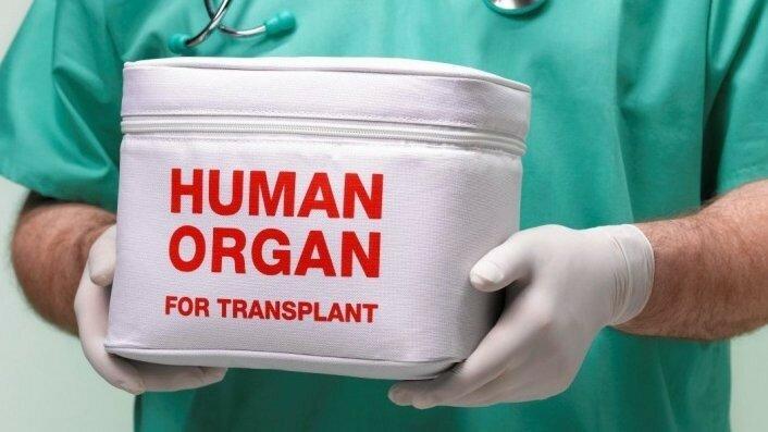 Минздрав начал кампанию по популяризации посмертного донорства