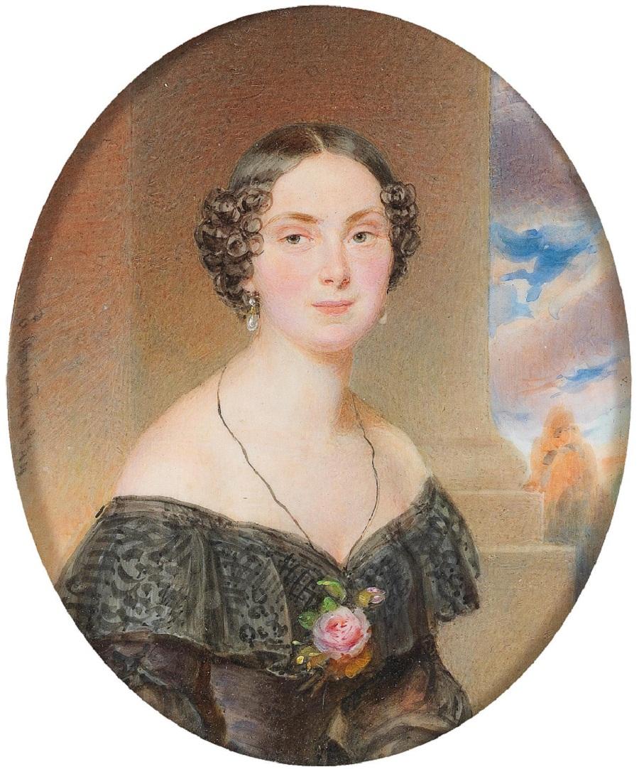Alois von Anreiter(Bozen 1803-1882 Wien)