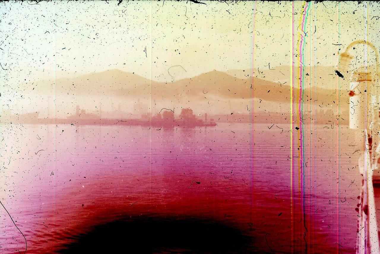 Батуми. Вид с моря