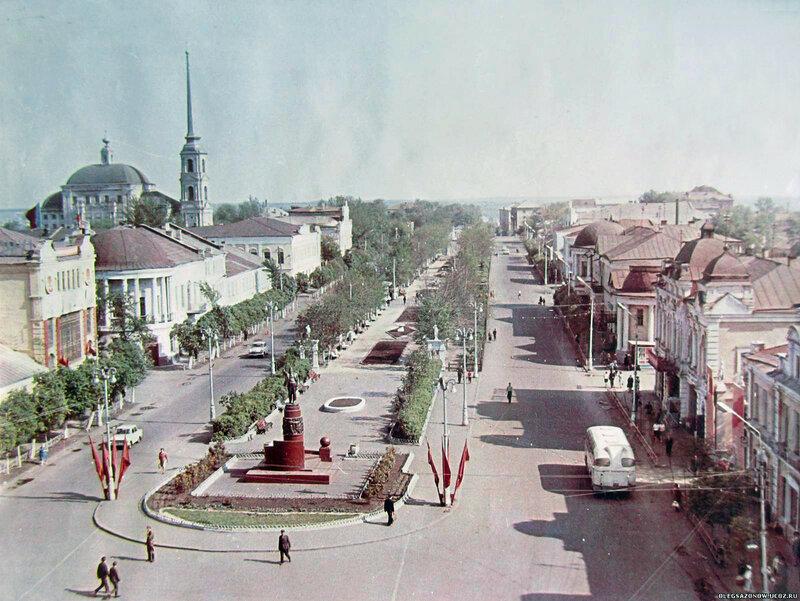 1965-75 Мичуринск Советская ул.jpg