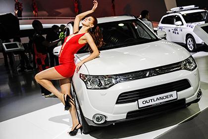 Mitsubishi отзовет из России 35 000 внедорожников