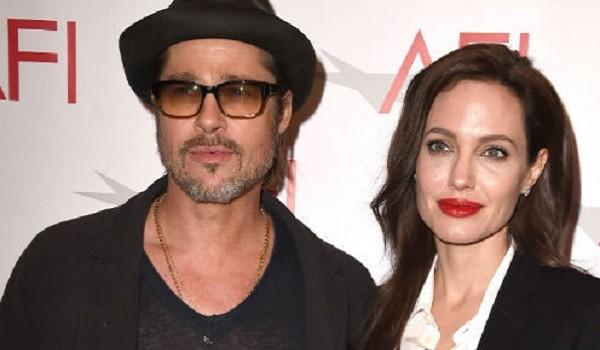 Джоли и Питт не будут удочерять малышку из Сирии