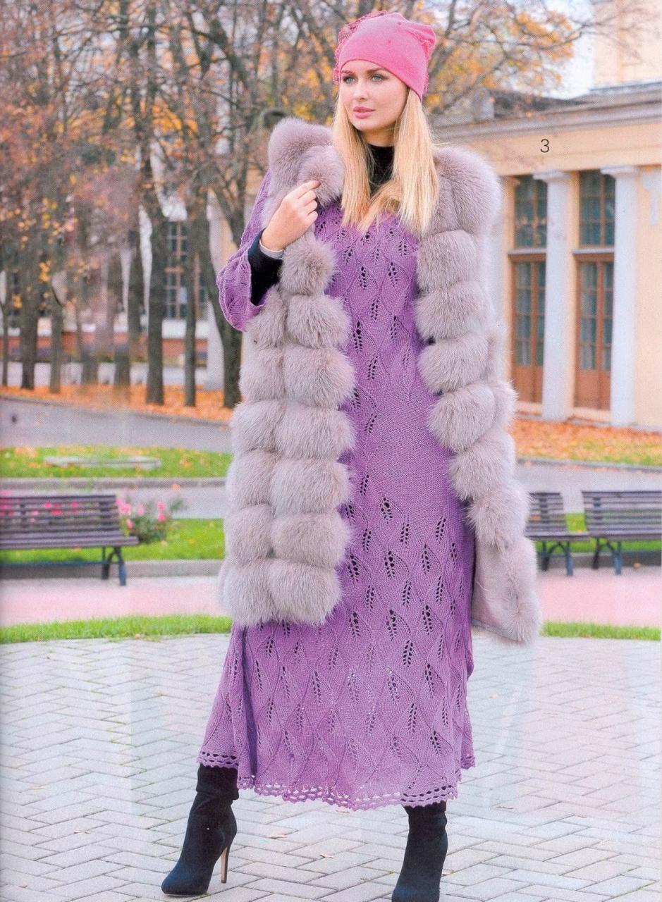 Журнал Мод №603 - 2016. Новый выпуск (7)