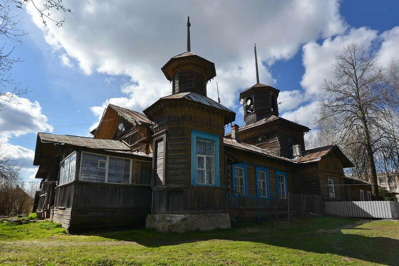 Дом для престарелых в кикерино ленинград отец в доме престарелых