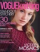 Журнал Vogue Knitting International - Winter, 2014/2015
