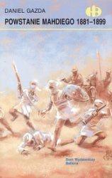 Книга Powstanie Mahdiego 1881-1899 (Historyczne Bitwy)
