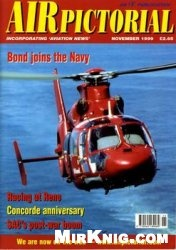 Журнал Air Pictorial 1999-11