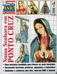 Журнал Maos de Anjo №10 especial