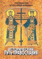 Книга Исторический путь православия