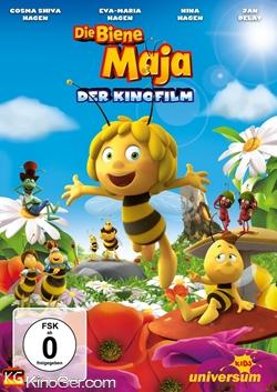 Die Biene Maja - Der Film (2014)