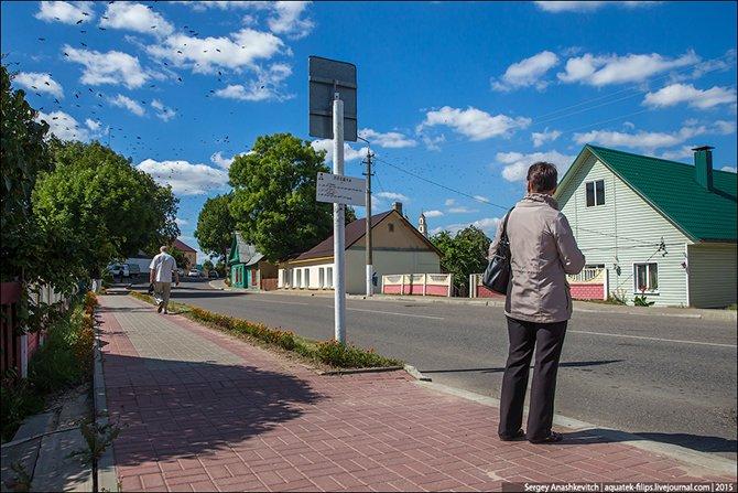 Как выглядит город, в котором мэр – не ворюга