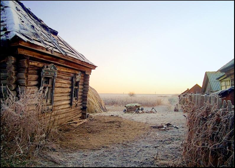 аномальные зоны Мордовии