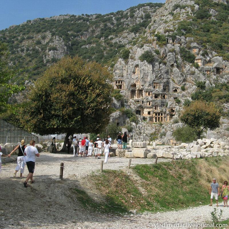 Ликийские скальные гробницы, Ликийские скальные гробницы в Мире, ликийские гробницы в мире, скальные гробницы, ликия, ликия страна солнца, мира, демре, турция, древности, гробницы, гробницы в скалах, античный город, древняя ликия, vladimirdar, Canon Power