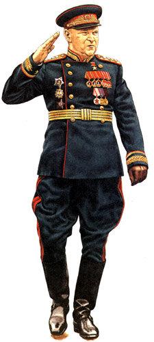 Мне интересно униформа сша германии
