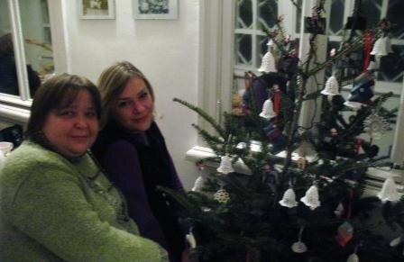 Веяло Рождеством