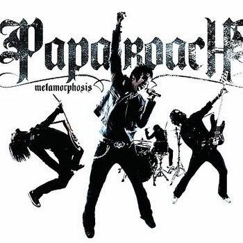 Papa Roach - Metamorphosis (2009)