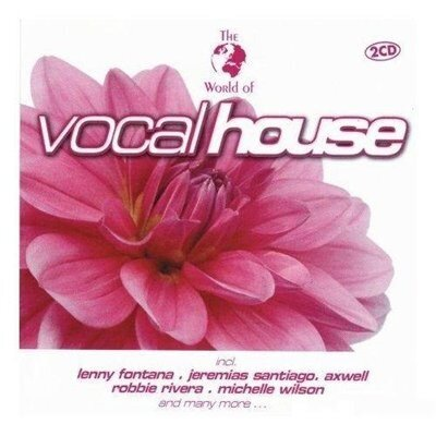 World Of Vocal House (2009)