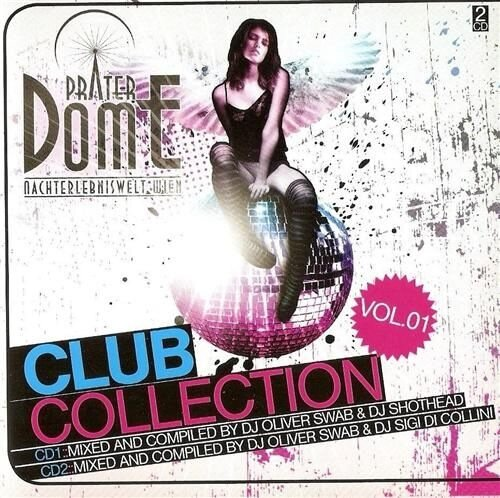 VA - Prater Dome Club Collection Vol.1